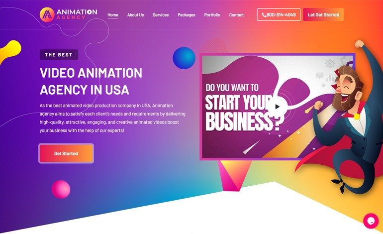 Animation Agency