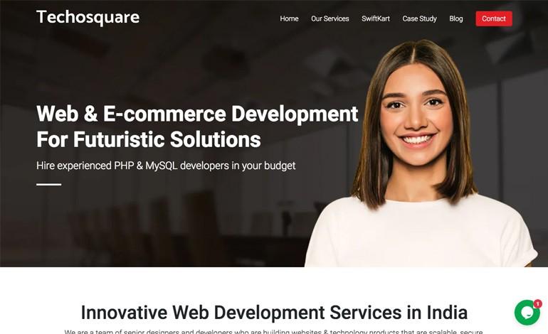 Techosquare