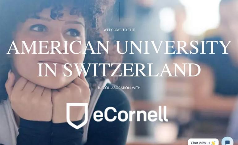 International Business University in Switzerland