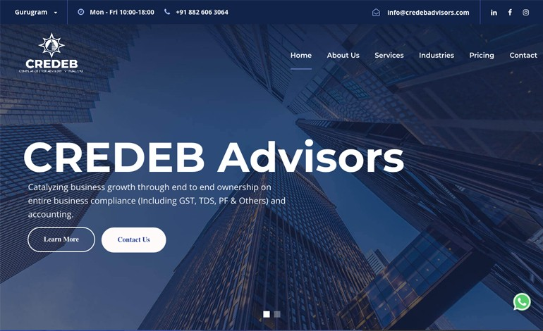 Credeb Advisors