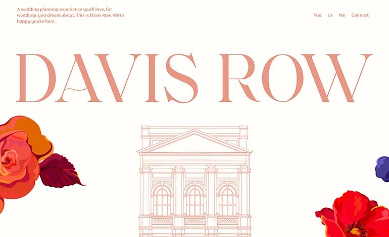 Davis Row