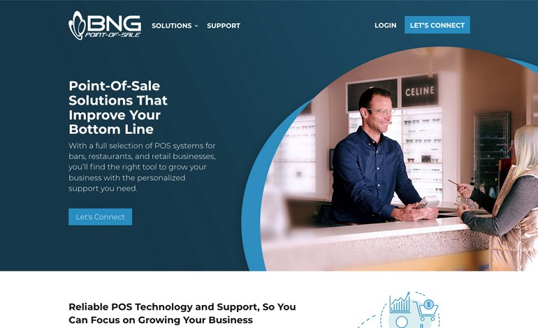 BNG Point Of Sale