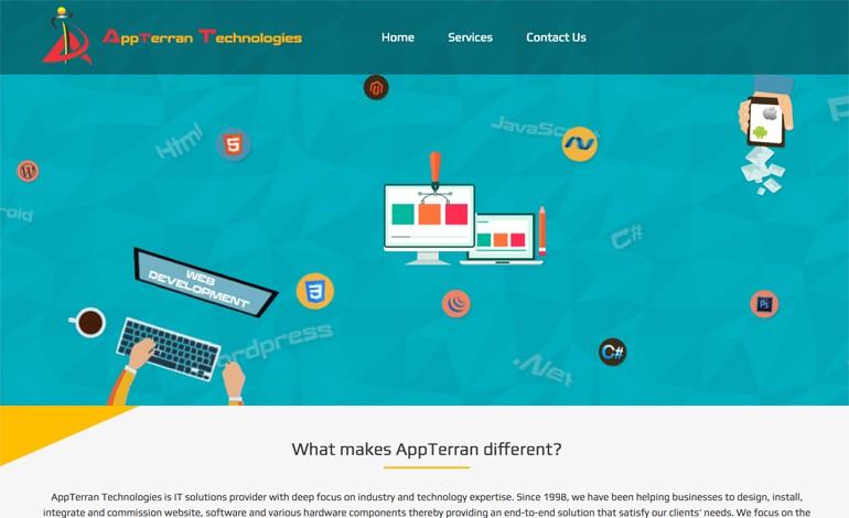 AppTerran Technologies