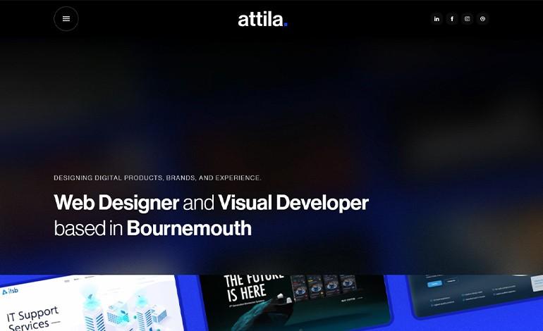 Attila Design