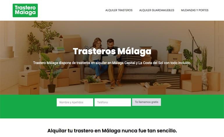 Trastero Malaga
