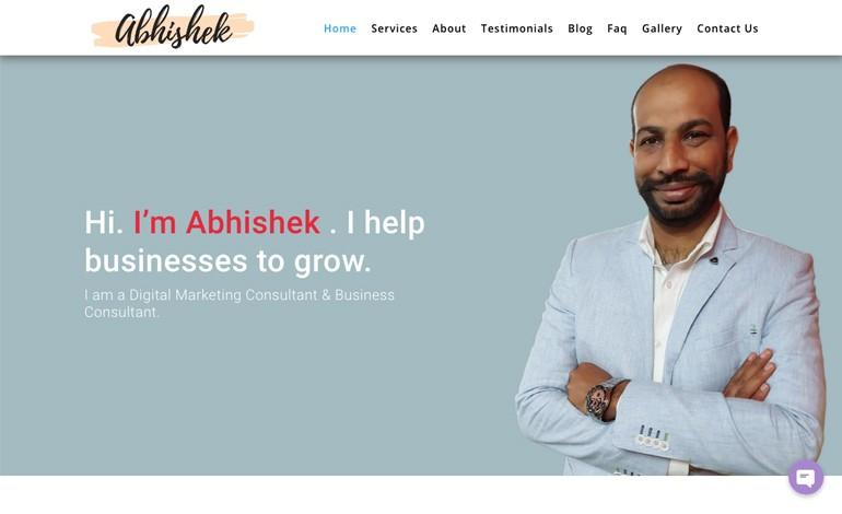 Digital Abhishek