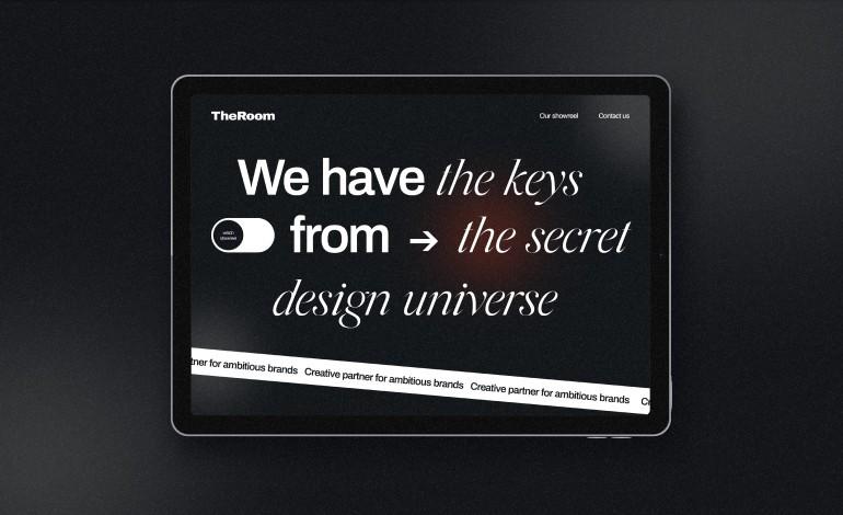 TheRoom Design Boutique