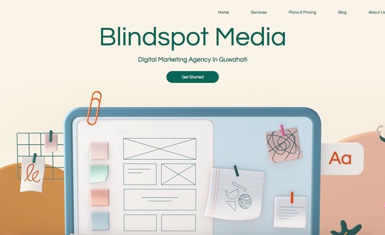 Blindspot Media