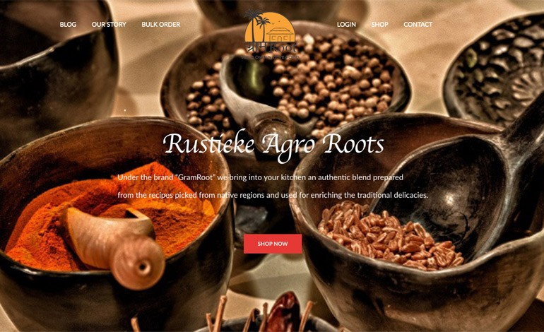 Rustieke Roots