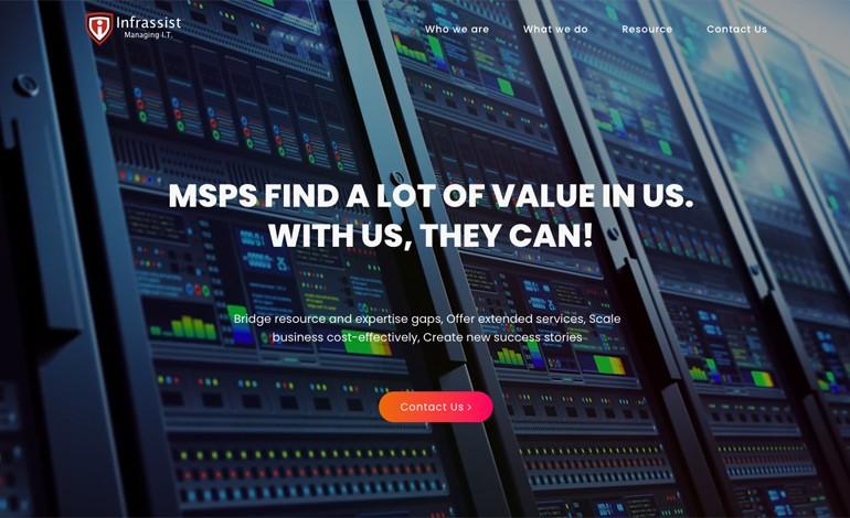 Infrassist Technologies Pvt Ltd