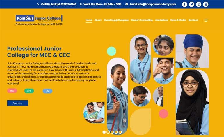 Kompass Junior College