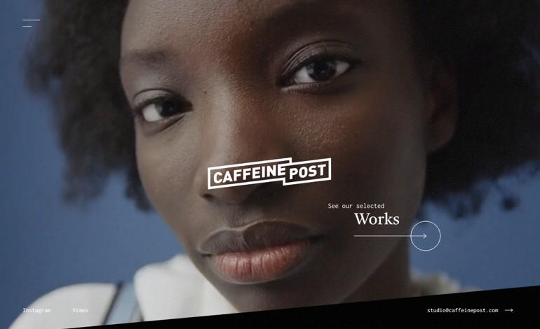 Caffeine Post