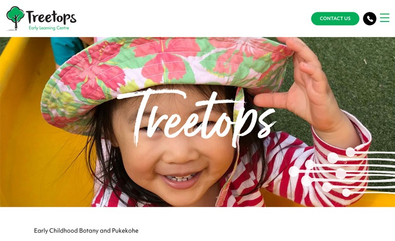 Treetops Early Learning