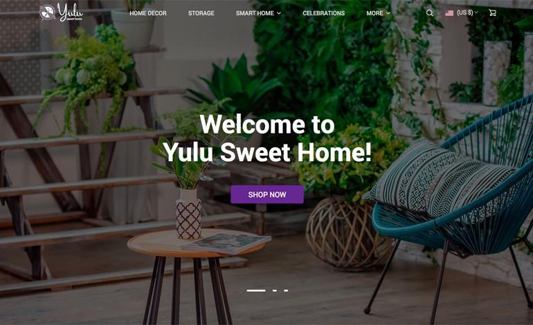 Yulu sweet home