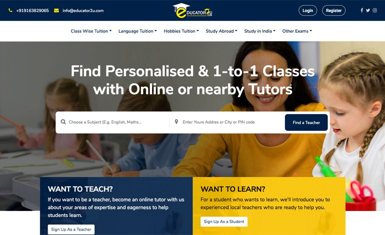 Educator2u