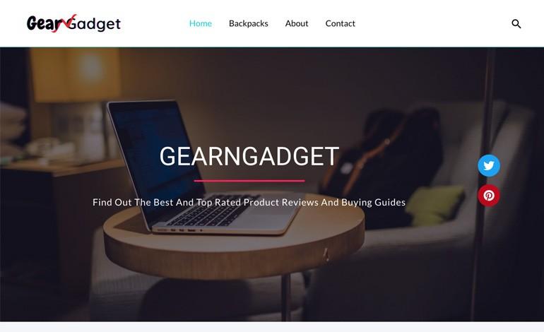 Gearngadget