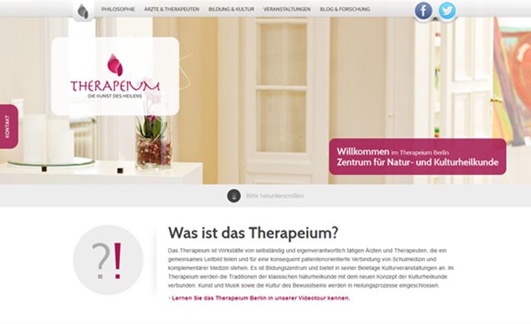 Therapeium Berlin