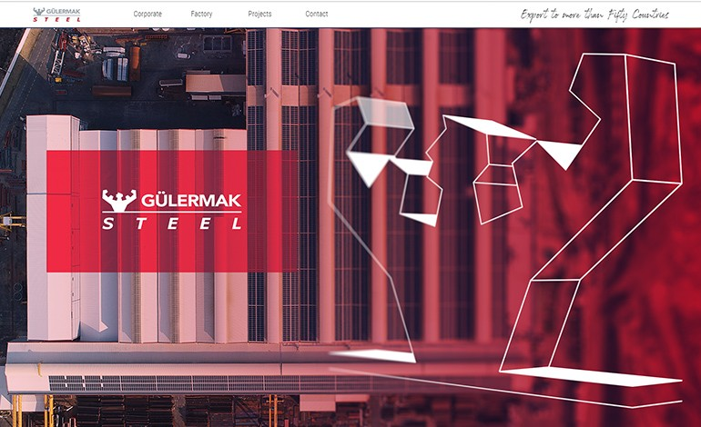 Gulermak Steel
