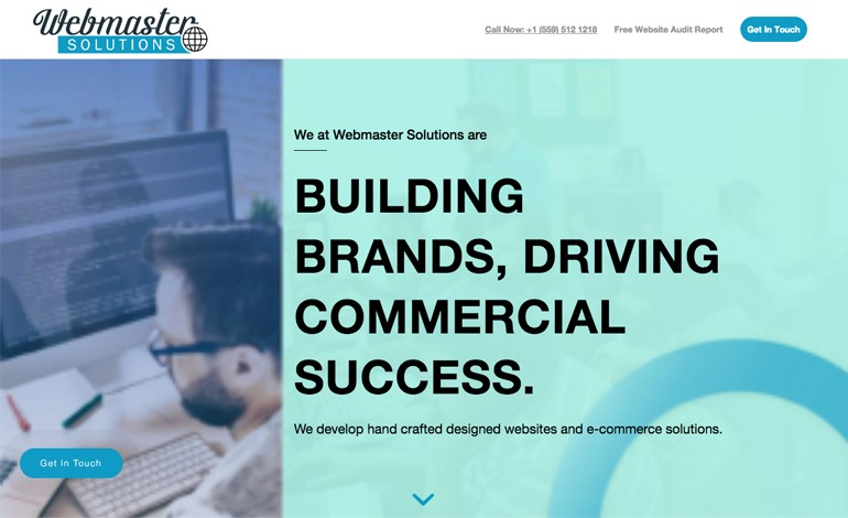 WebmasterSolutions