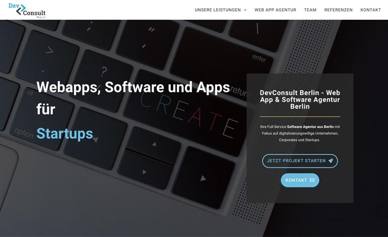 DevConsult Berlin