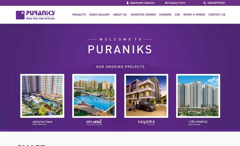 Puranik Builders