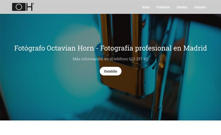 Octavian Horn