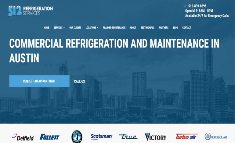512 Refrigeration