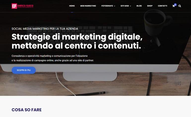 Web Agency Treviso