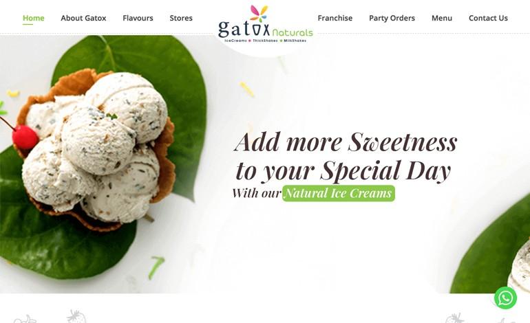 Gatox Naturals