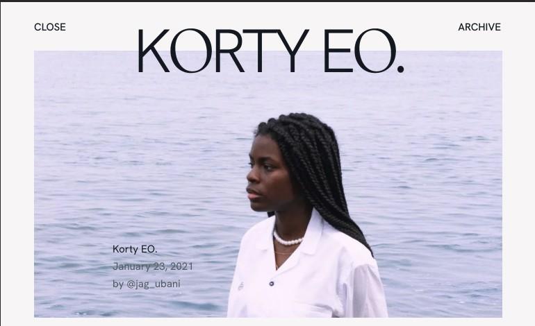 Korty EO