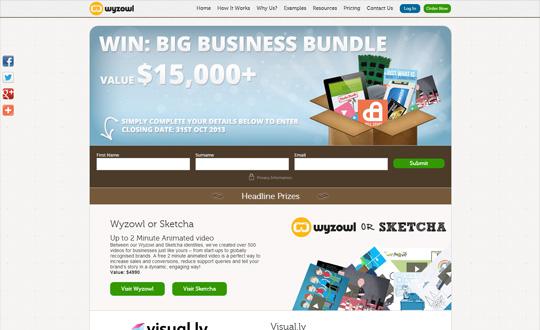 Big Business Bundle