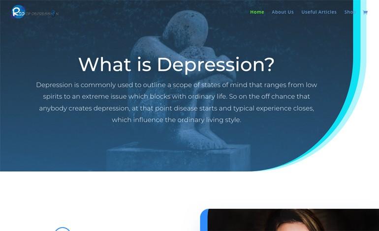 Rid Of Depression