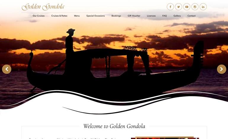 Golden Gondola Brisbane