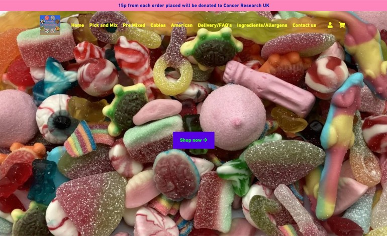 Candy Obsession