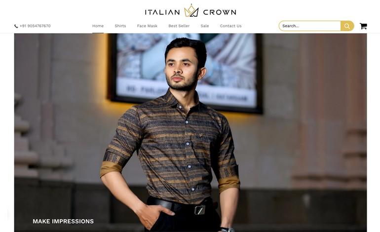 Italiancrown