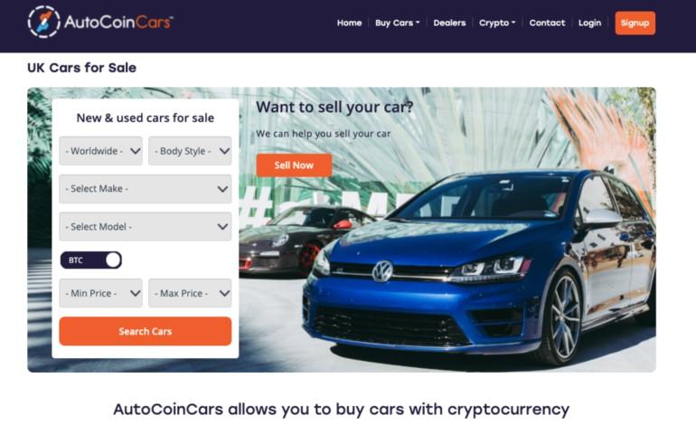 Auto Coin Cars