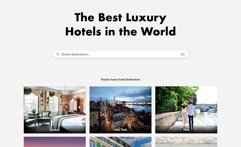 Luxuryhotelguru