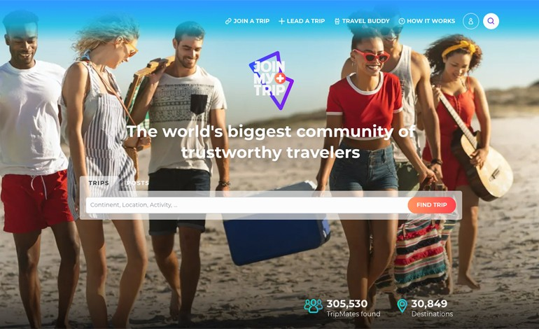 JoinMyTrip