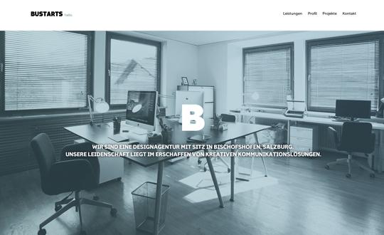 BUSTARTS Designagentur