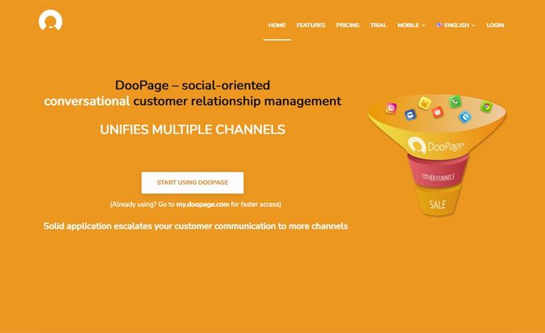 DooPage
