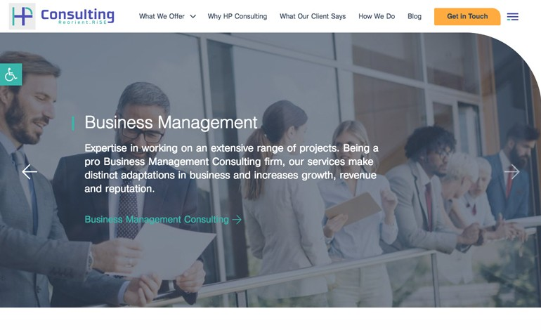 HP Consulting