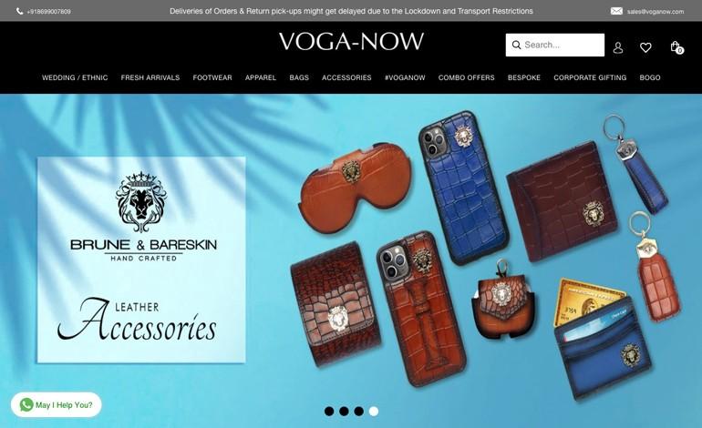 Voganow Fashions
