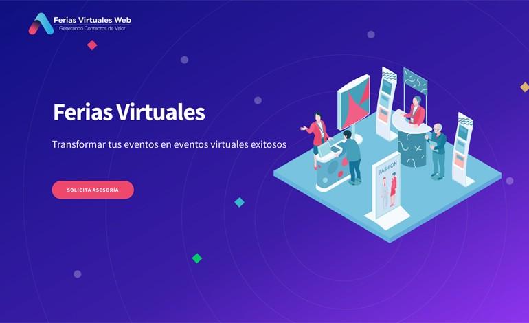 Feria Virtual Web