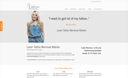 Tattoo Removal Associates