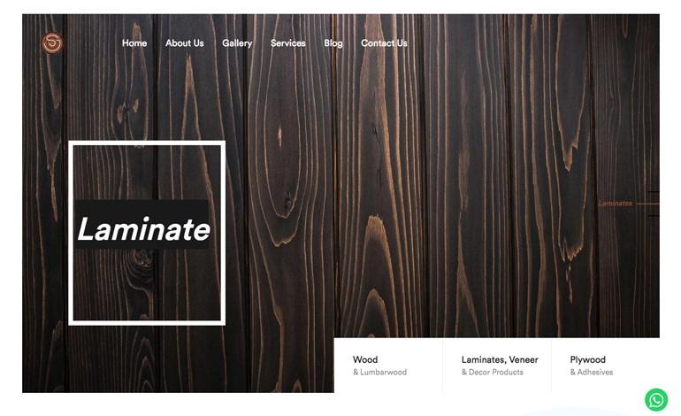Chhabra Timbers