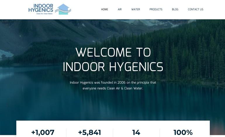 Indoor Hygenics