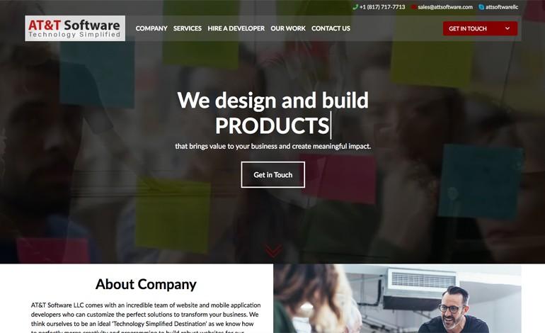 ATT Software LLC