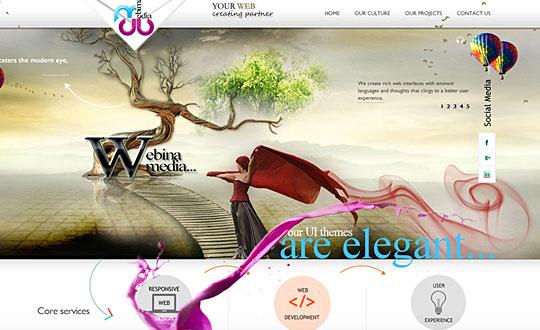 webinamedia.com
