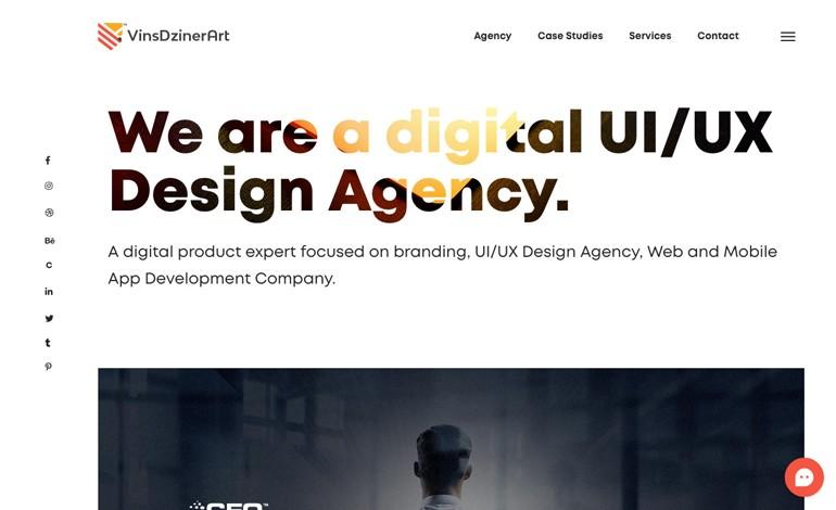 VinsDzinerArt Agency