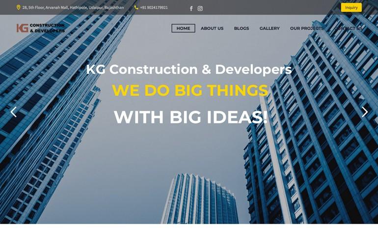 KG Construction